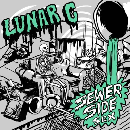 Lunar C - Sewer Side Sex