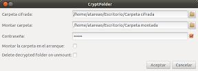 CryptFolder 2