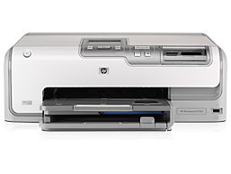 download driver HP Photosmart D7300 series 4.0.1 Printer