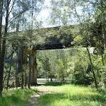 Old Pacific Hwy Bridge over Mooney Mooney Creek (373906)