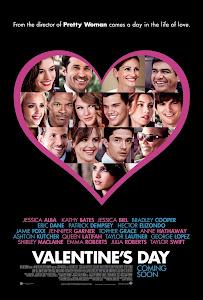 Lễ Tình Nhân - Valentine's Day poster