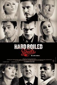 Băng Cướp Tiền Bẩn - Hard Boiled Sweets poster