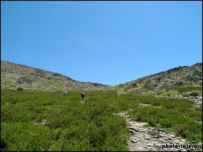 Pico del Ocejón