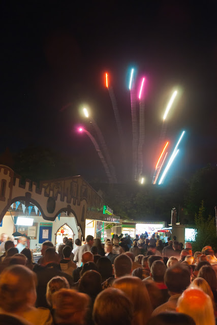 Feuerwerk Nepomukfest Neuenburg
