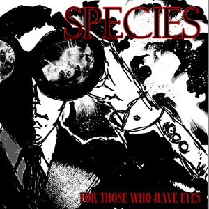 Species Thelow - For Those Who Have Eyes