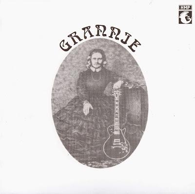 Grannie ~ 1971 ~ Grannie