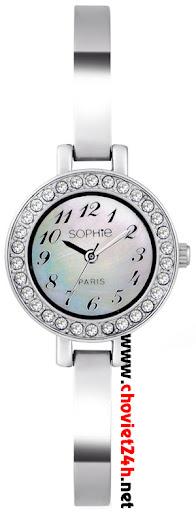 Đồng hồ nữ Sophie Corrinea - LAL135