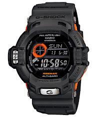 Casio G Shock : GPW-1000GB