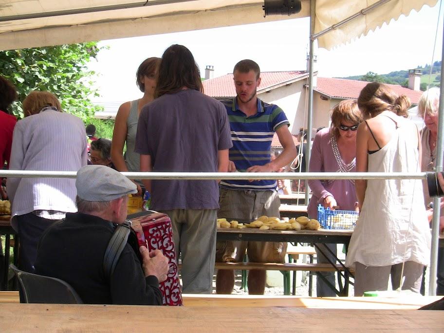 Festival des Fromages de Chèvres IMG_0349