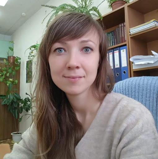 Svetlana Loginova Photo 3