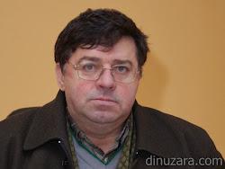 Primarul PDL al comunei Todireşti, Gheorghe Avram