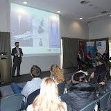 Photography from: El talento y la iniciativa empresarial presentes con gran éxito en el CETT | CETT
