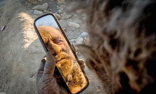 O homem mais sujo do Mundo não toma banho há 60 anos!! INACREDITÁVEL!