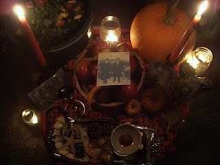 Magickal And Pagan Systems Image
