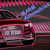 marm automobile