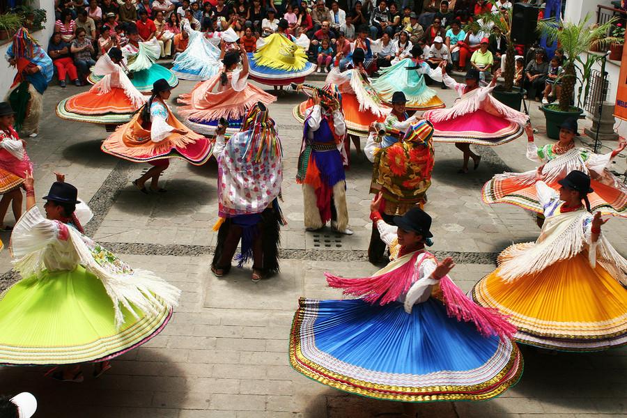 Туры в Эквадор из Днепропетровска