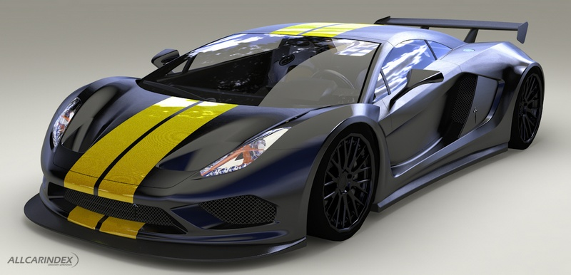 Featured Transtar Racing Dagger Gt The Contender Is