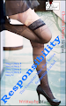 Cherish Desire Singles: Responsibility (The Complete Nine Part Series) featuring Rachel, Max, erotica