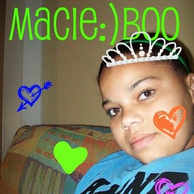 Macie Wilson