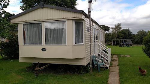 Bridestowe Caravan Park at Bridestowe Caravan Park