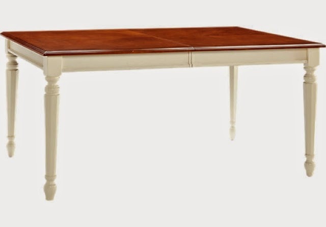 http://www.roomstogo.com/product/Dining-Tables/Cindy-Crawford-Home-Ocean-Grove-White-Leg-Dining-Table/42106319/