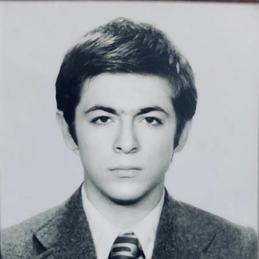 Zafer Yalcinkaya