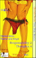 Cherish Desire: Very Dirty Stories #45, Max, erotica