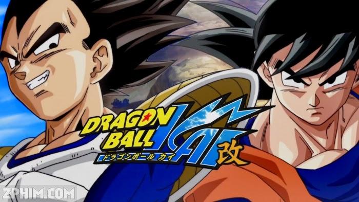 Ảnh trong phim Bảy Viên Ngọc Rồng - Dragon Ball Kai 3