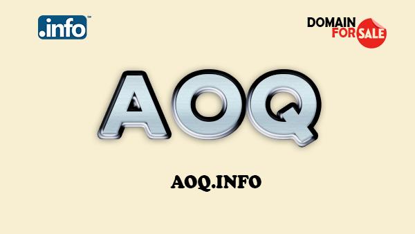 AOQ.info