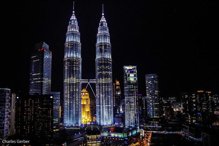 Charles Gerber photographer - Travel - Malaisie - Kuala Lumpur