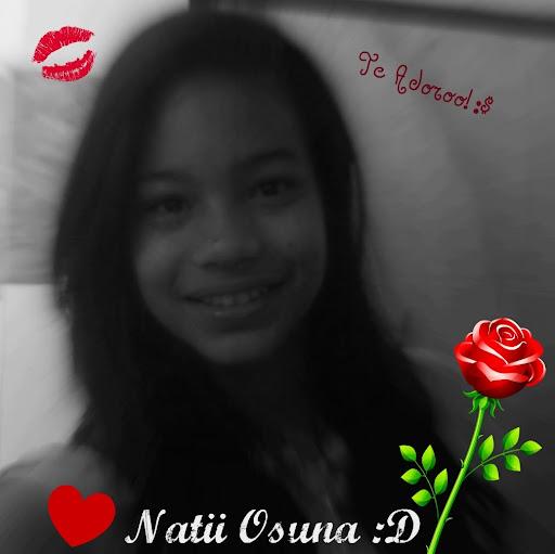 Natalia Osuna
