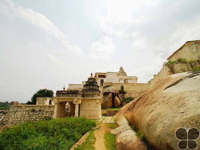 Chintamani Temple, Anegundi