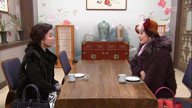 Lee Eun Kyung, Kim Chung