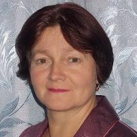 Наталія Троян