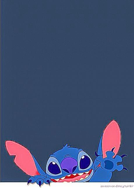 Blue Cartoon Cute Disney Hipster Indie Iphone Wallpaper