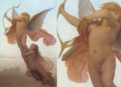 Tranh Nude nghệ thuật