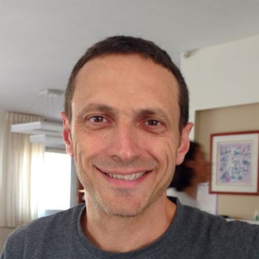 Mark Greenbaum