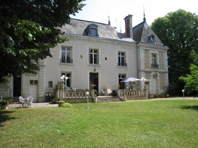 Séminaire, Espace coworking, Cours de cuisine, Table et Chambres d'hôtes à Joué les Tours Crop_img