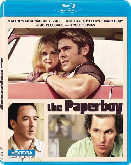 The Paperboy (2012) PL.SUBBED.1080p.BBRip.XviD.AC3-OzW / NAPISY PL