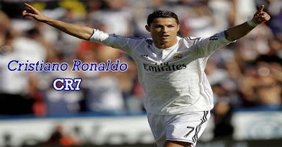 Cristiano ronaldo bate recorde de golos na Liga Espanhola na goleada do Real Madrid ao Levante