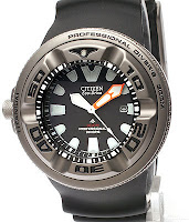 Citizen Promaster : BJ8041-09E