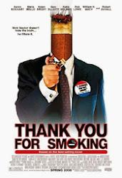 Thank You For Smoking - Cám ơn vì đã hút thuốc