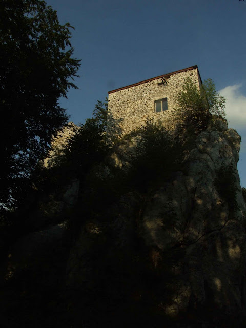 Zamek w Morsku 4