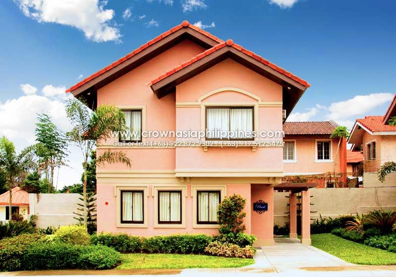 Photos of Pearl - Ponticelli | Premium House & Lot for Sale Daang Hari Bacoor Cavite