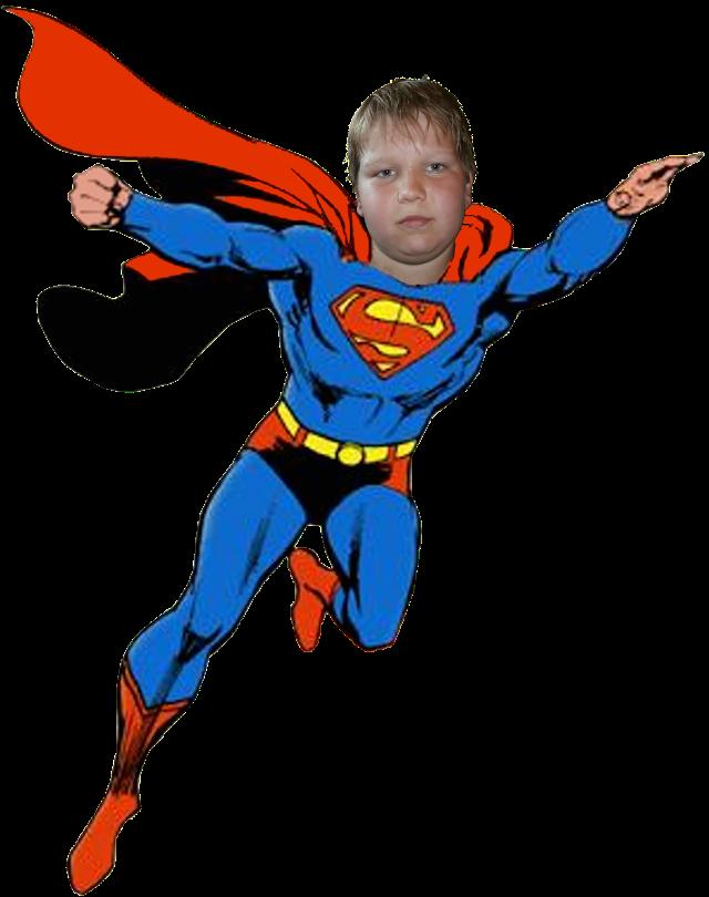 SuperboyAllu