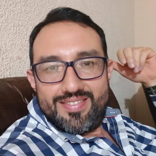 Boris Mendez