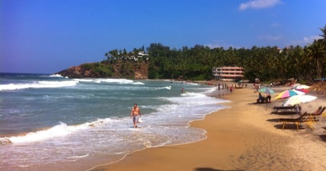 Image result for kovalam beach 640x336