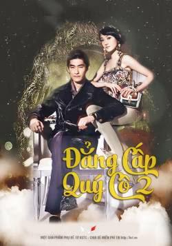 Đẳng Cấp Quý Cô 2 - The Queen Of Sop 2 - 2013