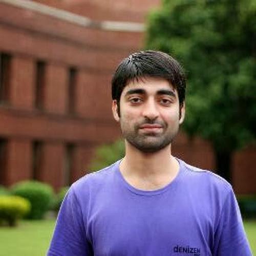 Khurram Amin