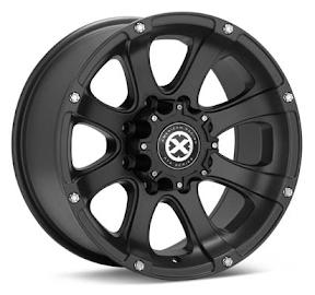 ATX Series Rims
